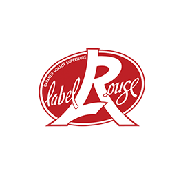 ravioles label rouge